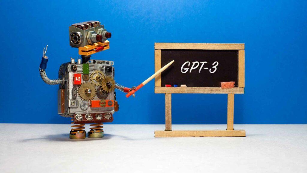 Der Hype um GPT-3