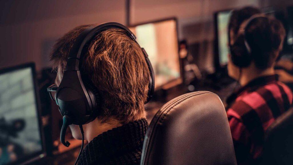 Online Spiele für Software Skills